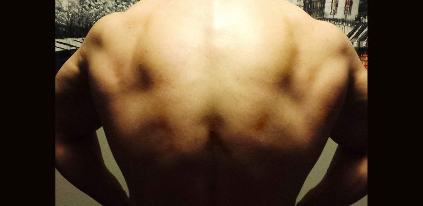 3 MOVES FOR A BIGGER BACK